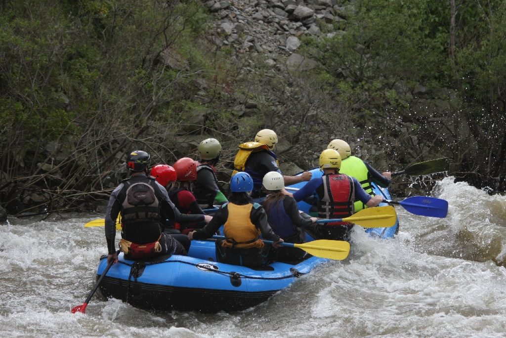 Тим билдинг rafting-spuskane-po-reka-struma-160.jpg